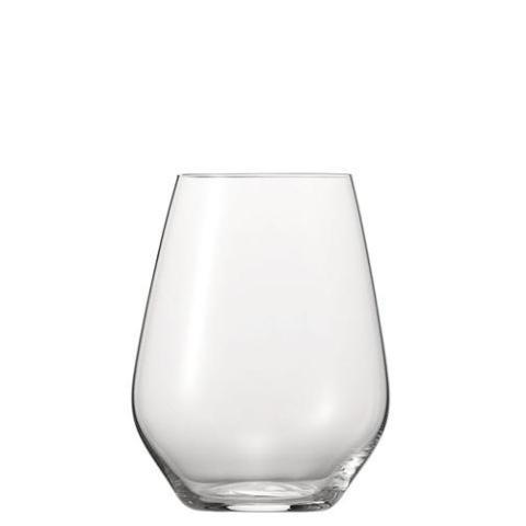 Set de 4 Vasos Authentis XXL I SPIEGELAU