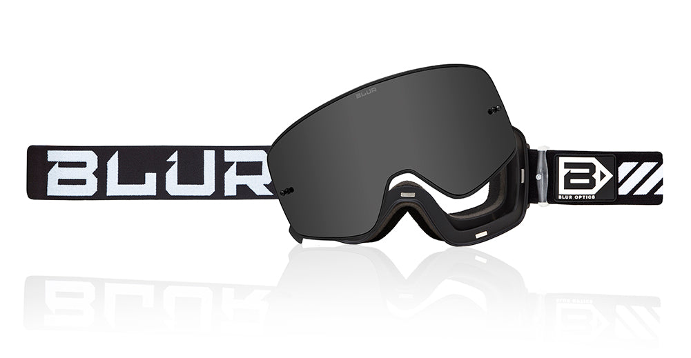 Pre-Order the Blur B-50 Magnetic Goggle starting Nov 1