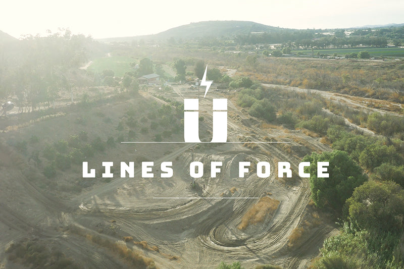 Watch LINES OF FORCE
