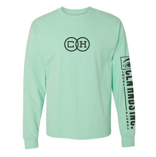 Local – Global Long Sleeve