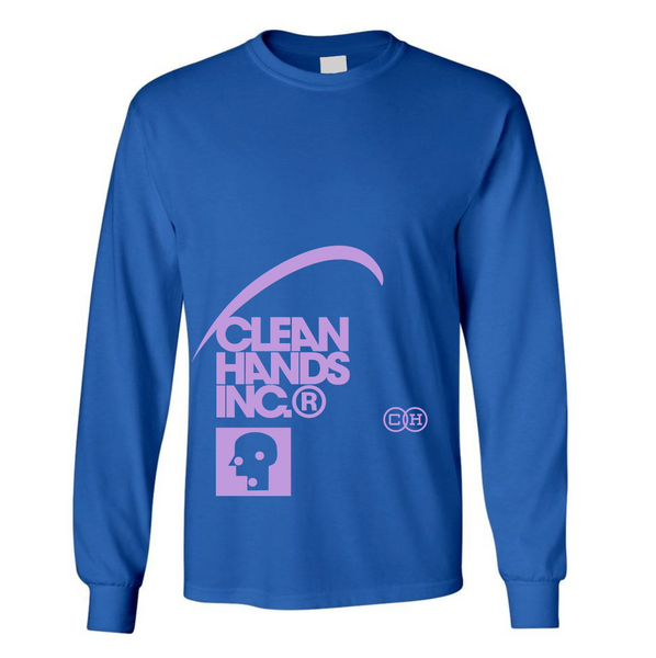 Sensory Long Sleeve