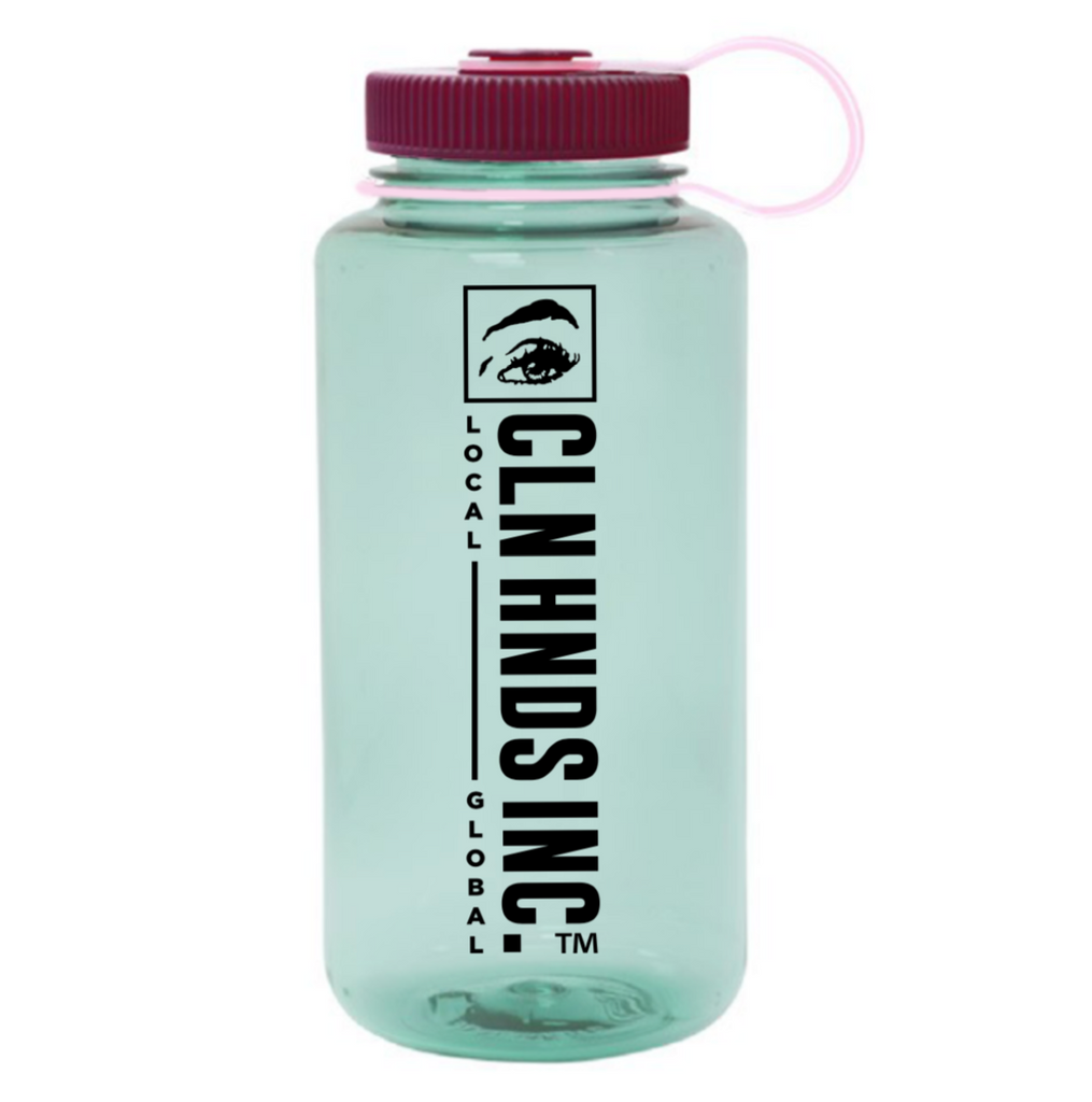 Nalgene® Bottle Teal