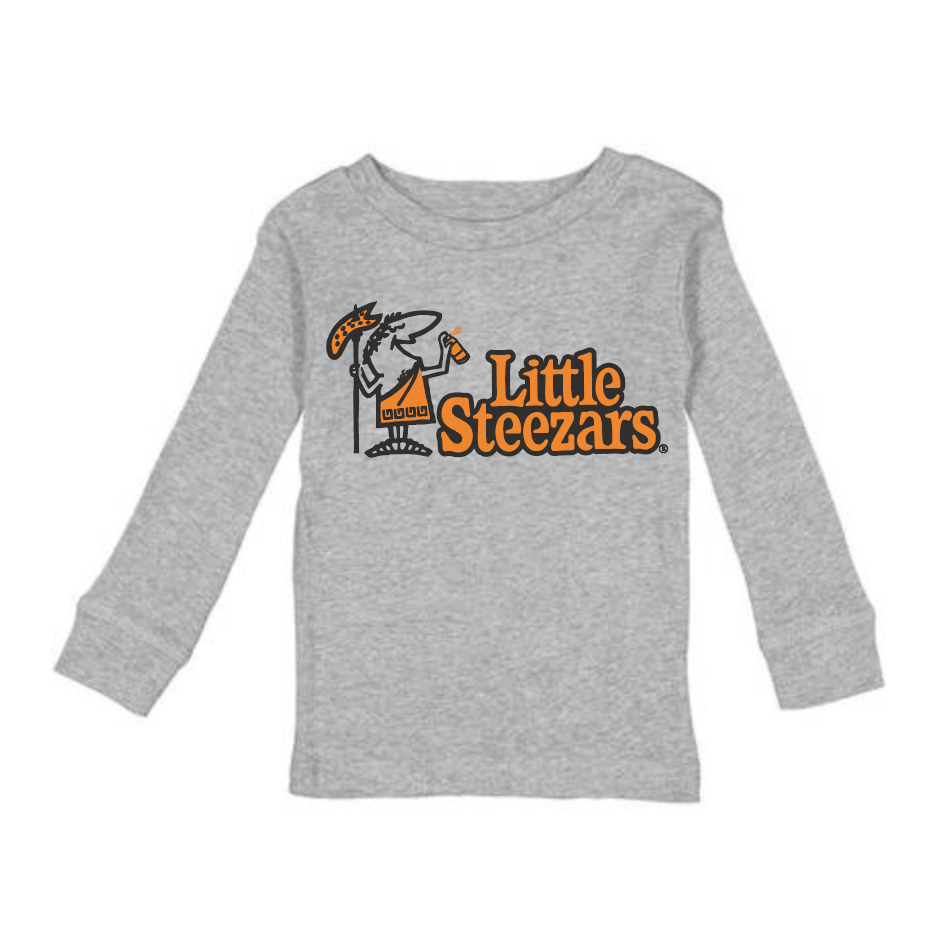 Youth Steezars Long Sleeve
