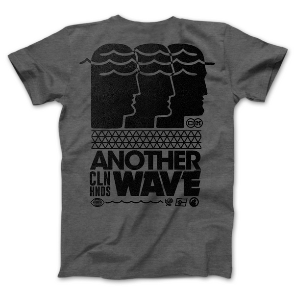 Another Wave Tee