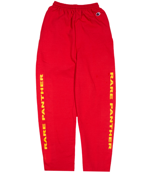 RED RP© FOUR BOLT CHAMPION SWEATS