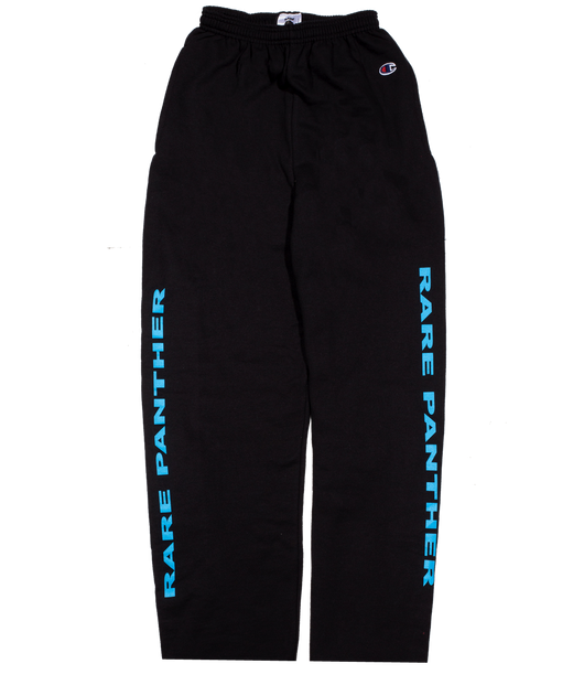 BLACK RP© FOUR BOLT CHAMPION SWEATS