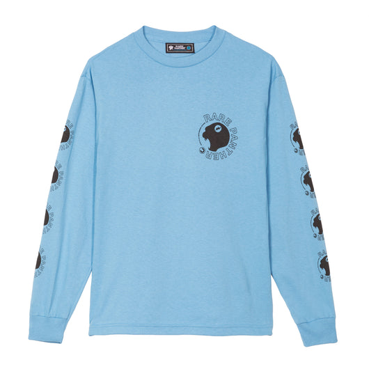 BLUE RP© PANTHER SEAL L/S TEE
