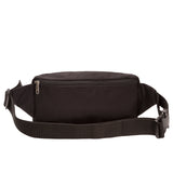 BLACK RP© SHOULDER BAG