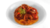 TUESDAY July 25: Firecracker Shrimp over Polenta