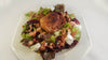 MONDAY May 22: Seared Chicken Salad with Rhubarb Viniagrette