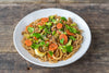 Tuesday: Sweet and Sour Pork Stir Fry with Umi Noodles