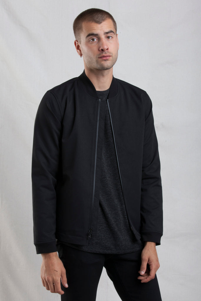 The Tech Unlined Bomber