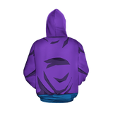 Piccolo Under Armor Hoodie