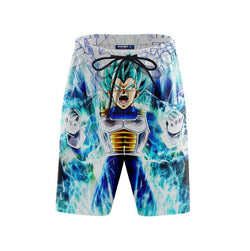 (DBMerch) SSGSS Vegeta Shorts