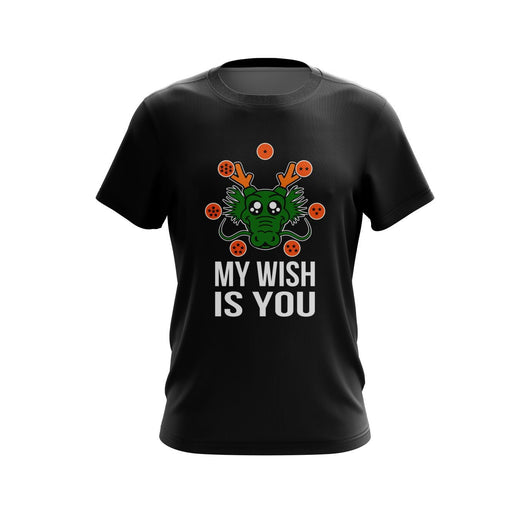 My Wish Is You Shenron T-Shirt