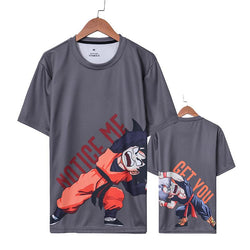 Goten & Kid Trunks Fusion Premium Streetwear T-Shirt