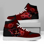 Itachi Akatsuki Original Air Sneakers