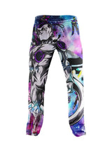 (DBMerch) Final Form Frieza Joggers