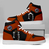 Goku Kanji Original Air Sneakers