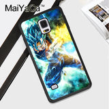 SSGSS Vegito Spirit Sword Strong Case (Samsung)