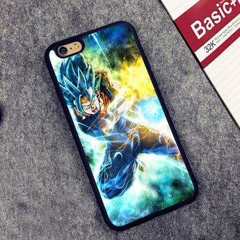 SSGSS Vegito Spirit Sword Protective Phone Case (iPhone)