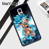 SSGSS 3 Goku Strong Case (Samsung)