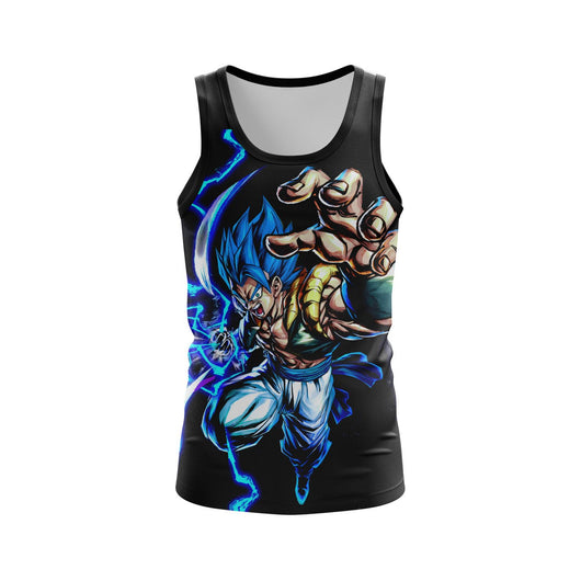 (DBMerch) SSB Gogeta Legends Tanktop