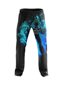 Super Saiyan Blue Vegeta Joggers
