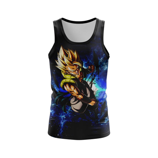 (DBMerch) SSJ Gogeta Legends Tanktop