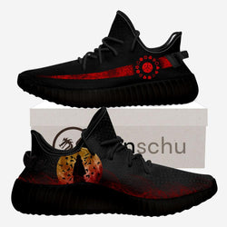 Uchiha Sharingan Shoes