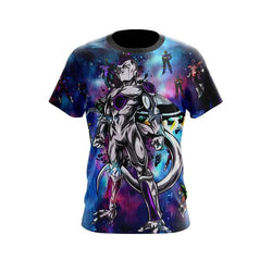 (DBMerch) Final Form Frieza T-Shirt