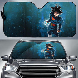 (DBMerch) Grand Priest Goku Auto Sun Shades
