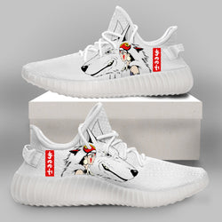 Princess Mononoke 350 V2 Boost