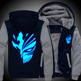Luminous Bleach Jacket