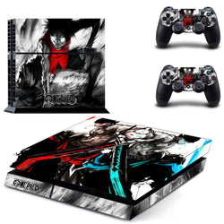 One Piece PS4 Skin