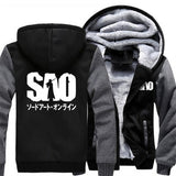Sword Art Online Jacket