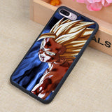 Super Saiyan 2 Gohan Protective Phone Case (iPhone)