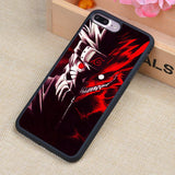 Uzumaki Naruto Protective Phone Case (iPhone)