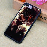 Tokyo Ghoul Protective Phone Case (iPhone)