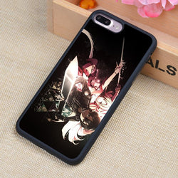Sword Art Online Protective Phone Case (iPhone)