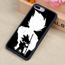 Goku Protective Phone Case (iPhone)