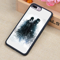 Sasuke Protective Phone Case (iPhone)