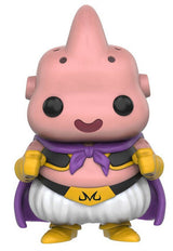 Funko POP Dragon Ball Z Action Figure Majin Buu