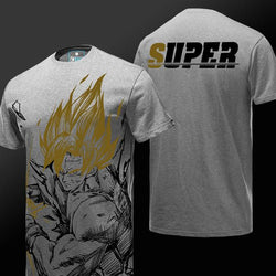 Son Goku Super T-Shirt