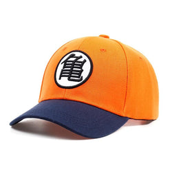 Dragon Ball Z Kanji Cap