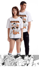 Premium Dragon Ball Kid Goku Shirt