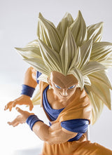 Super Saiyan 3 Goku Collectors Figure