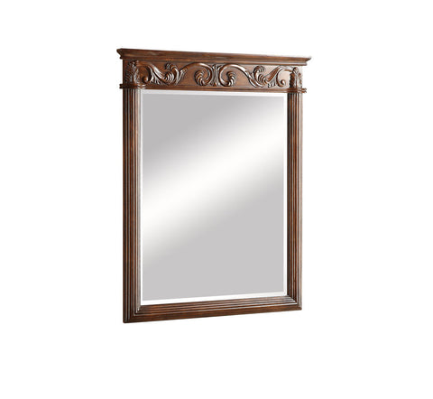Leohman 32-inch Wall Mirror BA3465TK - Chans Furniture