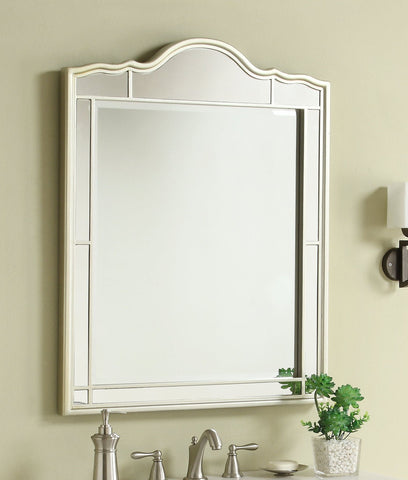 Ashley 29-inch Wall Mirror   FWM-015/2940 - Chans Furniture