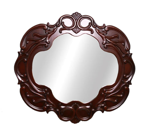 Madison 36-inch Wall Mirror MIR-S01